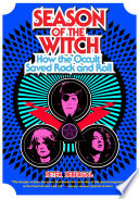 Season Of The Witch : of occult traditions on rock and roll...