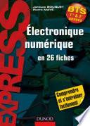 Physique Appliquée : Signaux Analogiques, Lois De Base De L'électronique - Bts Systèmes Électroniques 1Re Année par Pierre Mayé, Jacques Bouquet