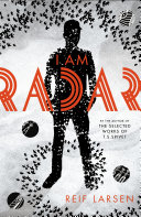 I Am Radar : discovers a secret society... in...