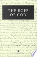 The Rope Of God : to colonize them for forty...