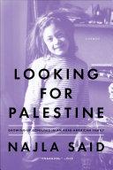download ebook looking for palestine pdf epub