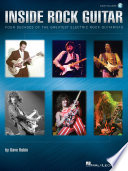 Inside Rock Guitar