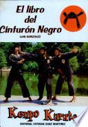 El libro del cintur  n negro