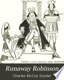 Runaway Robinson Book PDF