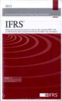 International Financial Reporting Standards  IFRS  2011