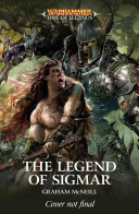 The Legend of Sigmar A Collected Omnibus Edition Before