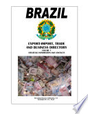 Brazil Export Import Trade and Business Directory