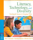 Literacy  Technology  and Diversity