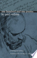 illustration One Hundred and One Poems by Paul Verlaine