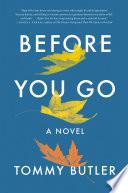 Before You Go Book PDF