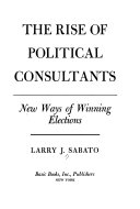 The Rise of Political Consultants