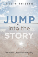 Jump into the Story Book