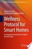 Wellness Protocol for Smart Homes