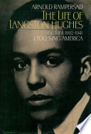 The Life Of Langston Hughes book