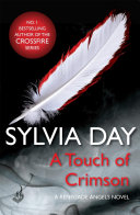 A Touch of Crimson  A Renegade Angels Novel
