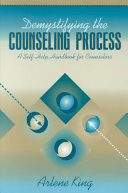 Demystifying The Counseling Process