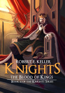 Book Knights: The Blood of Kings