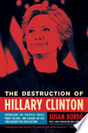 The Destruction of Hillary Clinton Book PDF