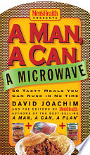 A Man  a Can  a Microwave