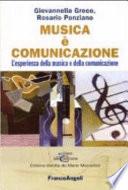 Musica    comunicazione
