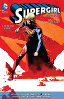 Supergirl Vol  4  Out of the Past  the New 52
