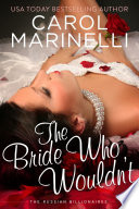 The Bride Who Wouldn t