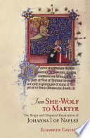 From She Wolf To Martyr