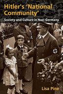 Hitler s  National Community