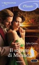 Il segreto di Miranda (I Romanzi Classic) Book Cover