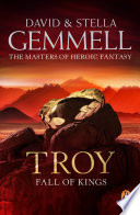 Troy Fall Of Kings