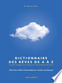 Dictionnaire des r  ves de A    Z