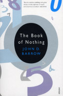 The Book Of Nothing : the philosophers, from shakespeare to the empty set,...