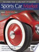Sports Car Market magazine   June 2008