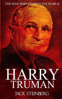 Harry Truman Book PDF