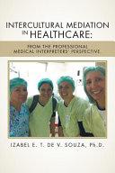 Intercultural Mediation In Healthcare