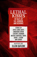 download ebook lethal kisses pdf epub