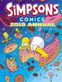 Simpsons   Annual 2018