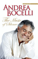 The Music of Silence Has Andrea Bocelli This Golden Voiced