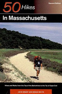 Fifty Hikes in Massachusetts