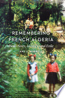 Remembering French Algeria