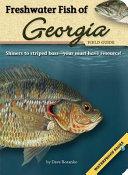 Freshwater Fish of Georgia Field Guide