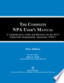 The Complete NPA User s Manual