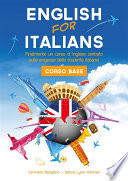 Corso di Inglese  English for Italians Corso Base