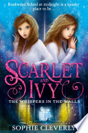 The Whispers in the Walls (Scarlet and Ivy, Book 2) Pdf/ePub eBook