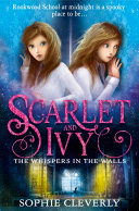 download ebook the whispers in the walls (scarlet and ivy, book 2) pdf epub