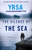 The Silence of the Sea Of Icelandic Crime Fiction Comes A Truly