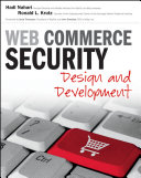download ebook web commerce security pdf epub