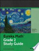 Eureka Math Curriculum Study Guide