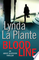 Blood Line Anna Travis Takes Charge Of An