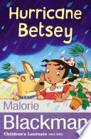 Hurricane Betsey book